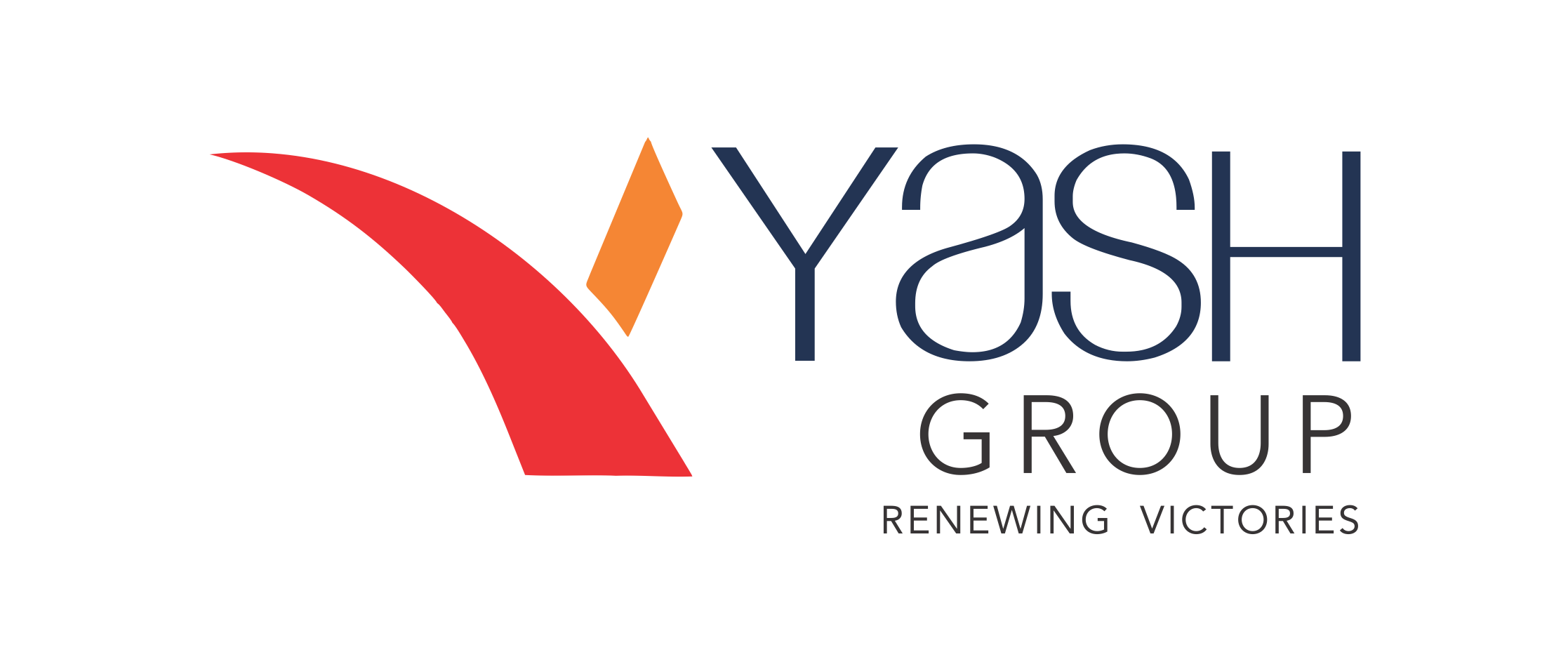 The Yash Group - Renewing Victories