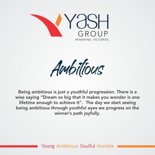 Yash Name Post-2